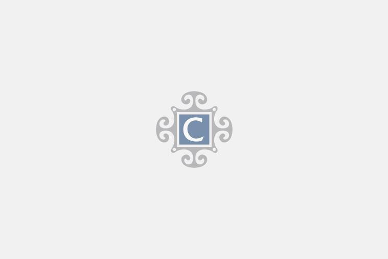 Aynsley - Peony - Starter / Salad / Dessert Plate