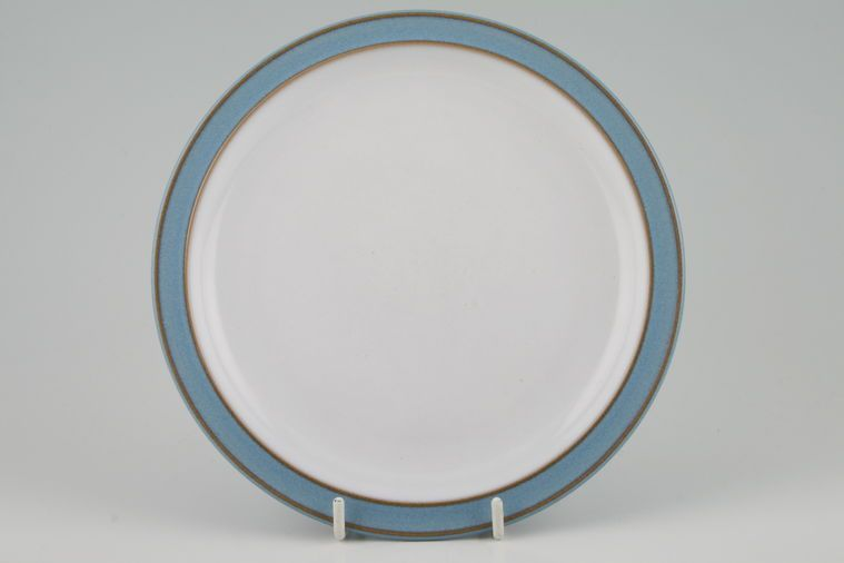 Denby Colonial Blue | 40 lines in stock