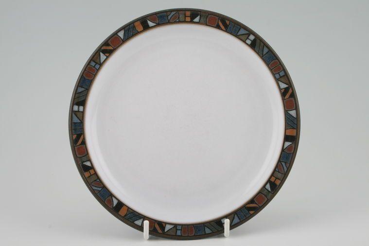 Denby - Marrakesh - Dinner Plate