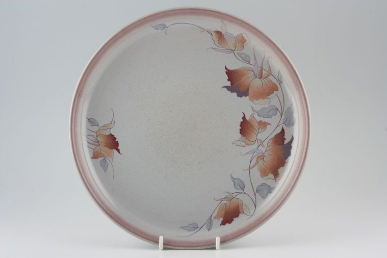 Dinner Plate & Denby Twilight | 23 lines in stock