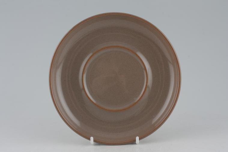 Denby - Kashmir - Breakfast Saucer