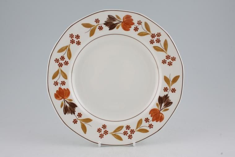 Adams - Goldenvale - Breakfast / Salad / Luncheon Plate