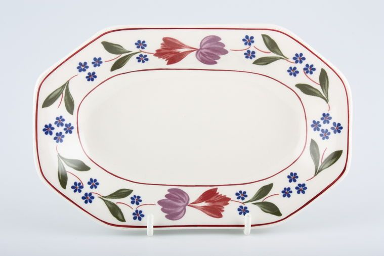 Adams - Old Colonial - Sauce Boat Stand
