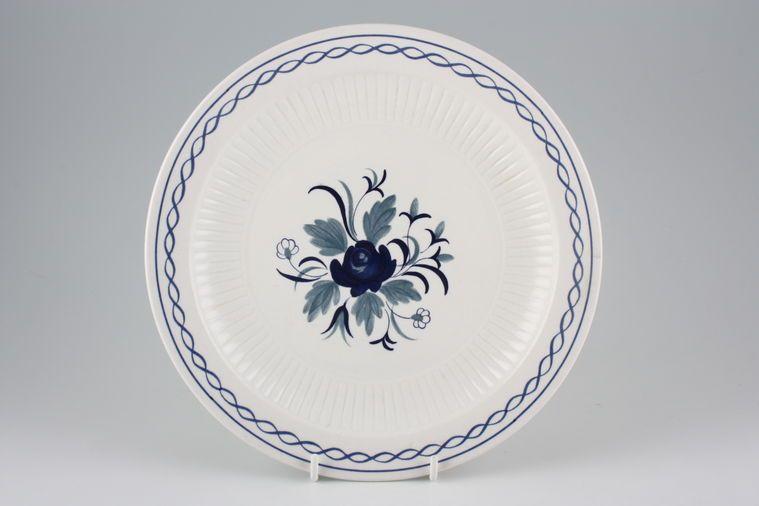 Adams - Baltic - Breakfast / Salad / Luncheon Plate - Micratex