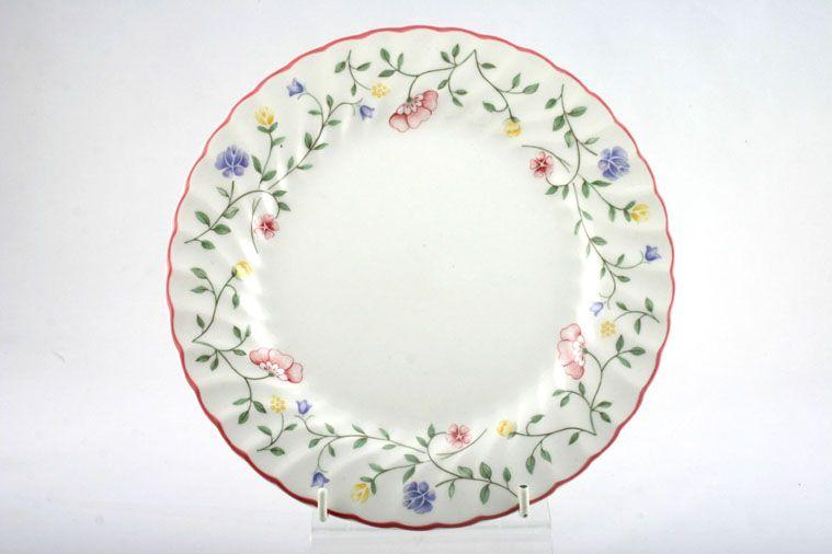 Johnson Brothers - Summer Chintz - Dinner Plate & No obligation search for Johnson Brothers - Summer Chintz - Dinner Plate