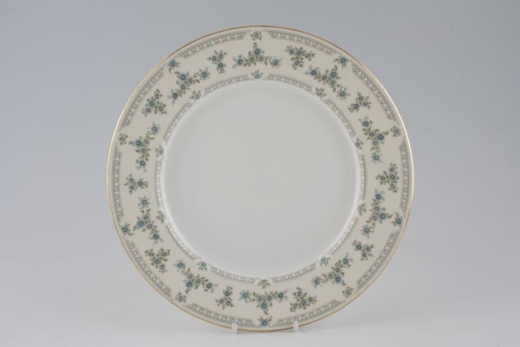 Aynsley - Fleurette - Dinner Plate