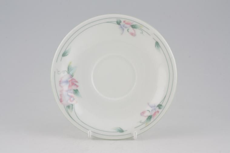 Aynsley - Little Sweetheart - Soup Cup Saucer