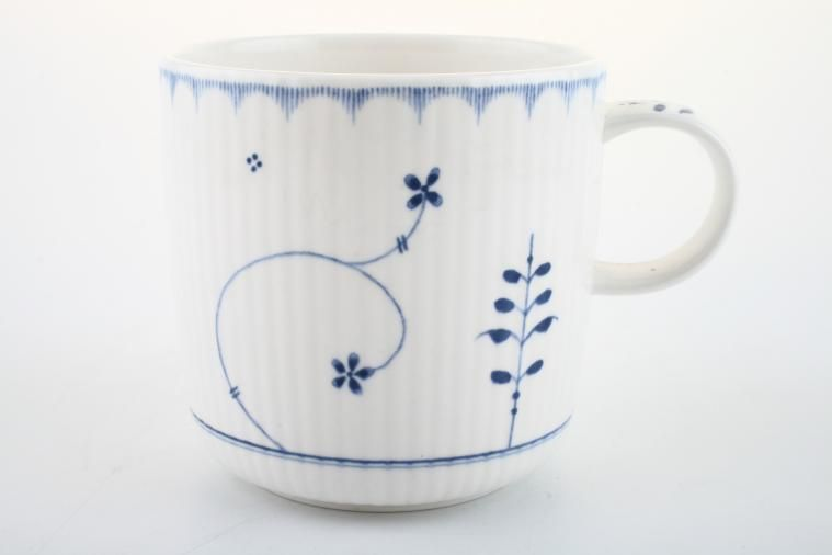 Marks & Spencer - Heritage Blue - Mug