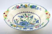 "Masons - Regency - Salad Bowl - 9 3/8"" - Salad/fruit bowl - rimmed"