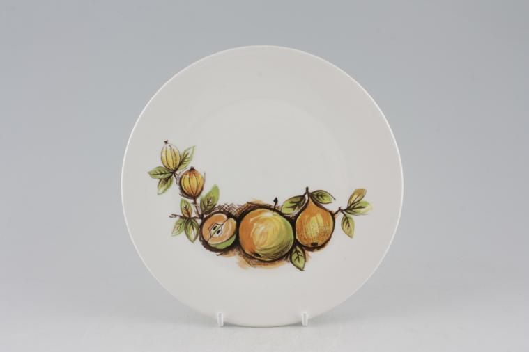 Meakin - Eden - Tea / Side / Bread & Butter Plate