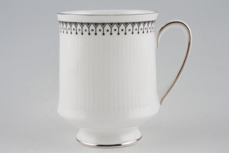Paragon - Olympus - Black and White - Coffee Cup - Tall