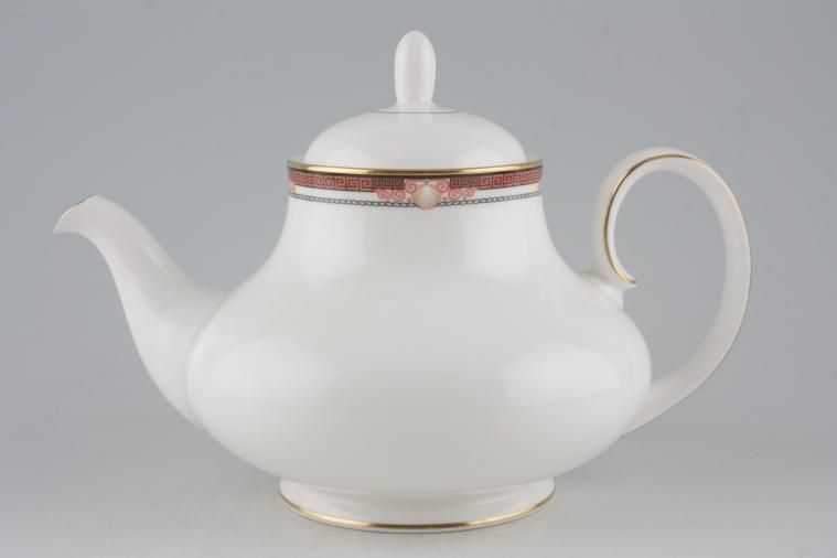 Paragon - Delphi - Teapot with Lid