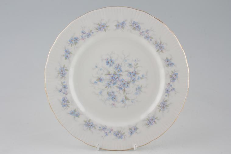 Paragon - Petit Fleurs - Starter / Salad / Dessert Plate