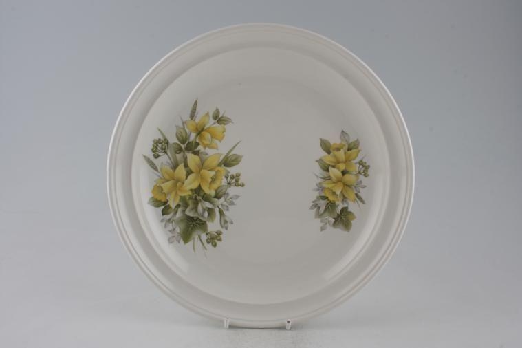 Portmeirion - Daffodil - Dinner Plate