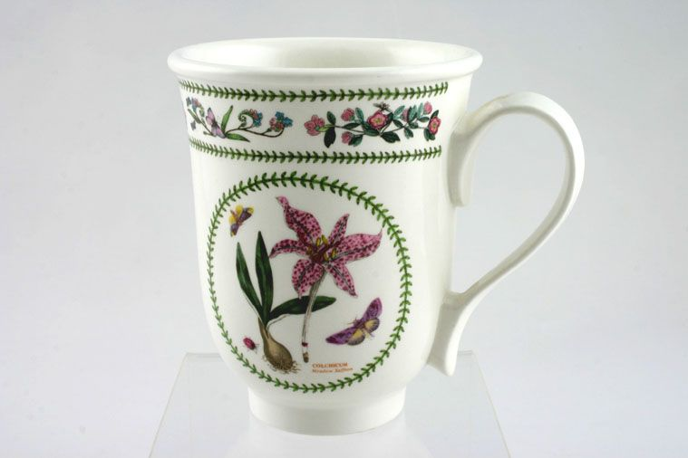 No Obligation Search For Portmeirion Variations Botanic Garden Mug