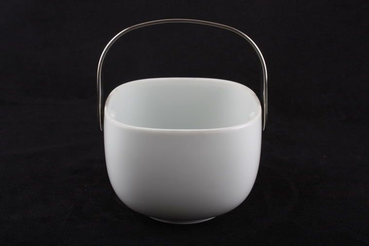 no obligation search for rosenthal suomi white sauce boat. Black Bedroom Furniture Sets. Home Design Ideas