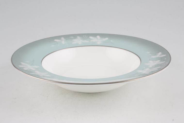 Rimmed Bowl & Royal Worcester Moonflower | Weu0027ll find it for you