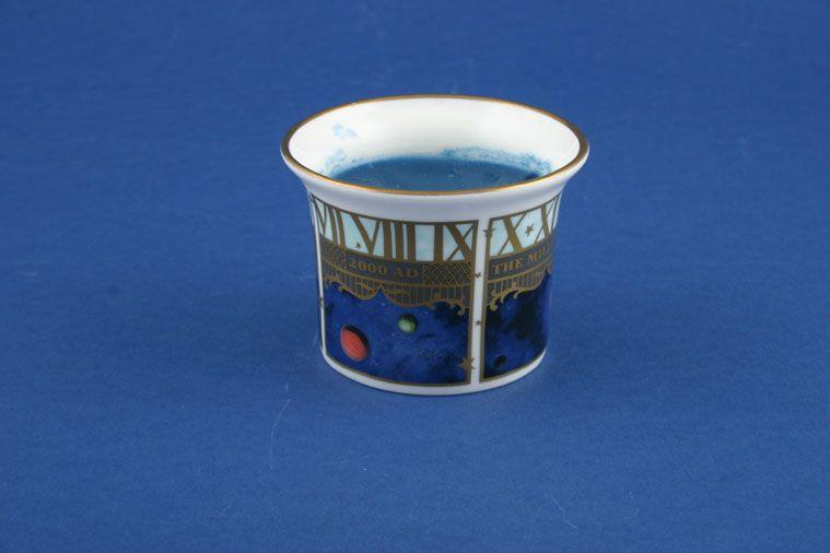 Royal Worcester - Royal Worcester - Millenium Giftware - Candle Light - Millenium Votive
