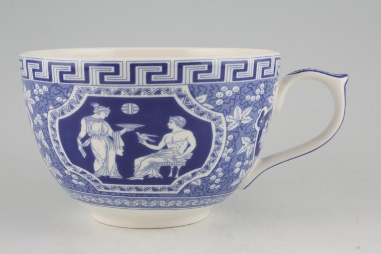 Spode Blue Room Collection The 40 Lines In Stock
