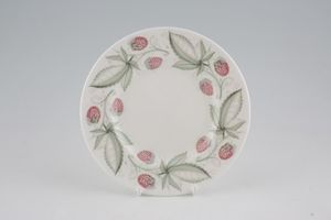 Replacement Susie Cooper - Wild Strawberry - Plain Edge