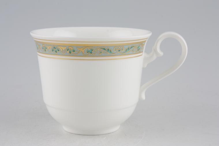 teacup 3 in stock to buy now villeroy boch villa medici. Black Bedroom Furniture Sets. Home Design Ideas