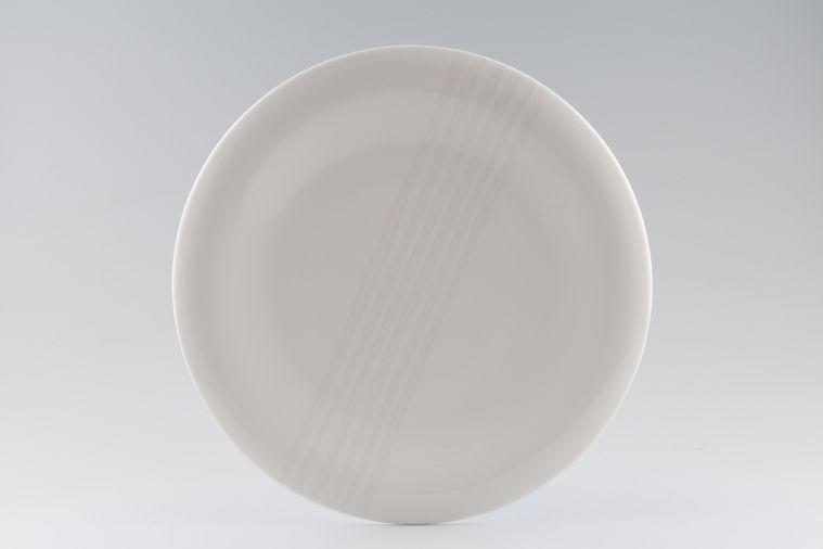 no obligation search for villeroy boch dune lines dinner plate. Black Bedroom Furniture Sets. Home Design Ideas