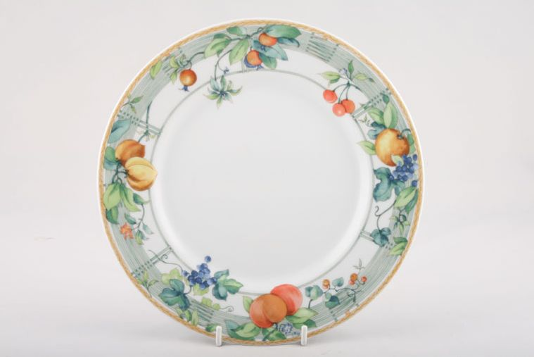 Wedgwood - Eden - Home - Tea / Side / Bread & Butter Plate