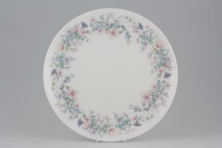Wedgwood - Angela - Plain Edge - Dinner Plate