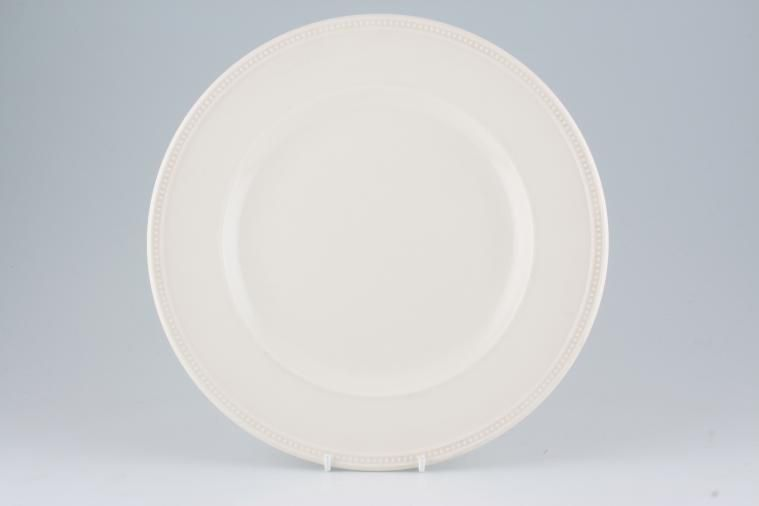Dinner Plate & Wedgwood Windsor - Cream | 11 lines in stock